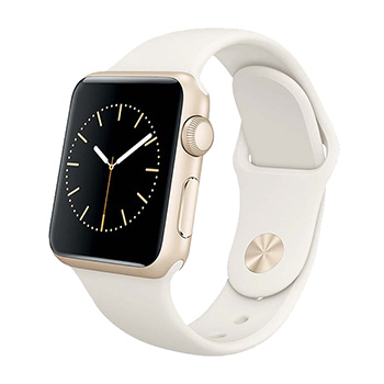 Apple Watch Sport Gold 38mm