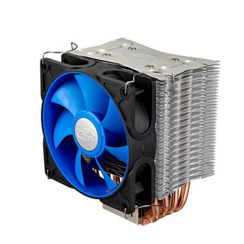DeepCool ICE EDGE 400 FS CPU Air Cooler