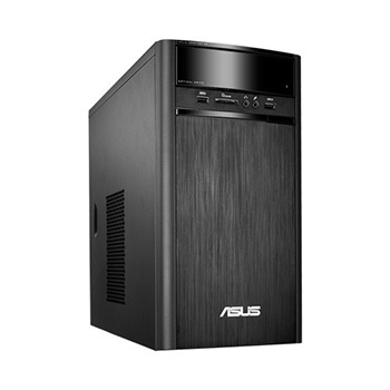 Asus Desktop PC K31BF 7600-4-1-2