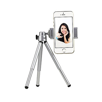 Promate ZapKit Tripod with Bluetooth Controller