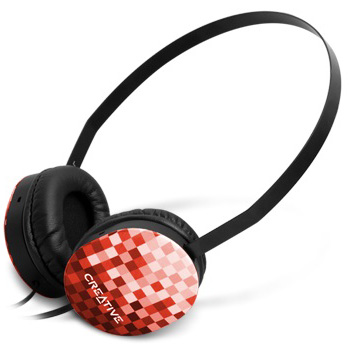 Creative WD HQ-1450 Headphone
