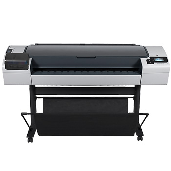 HP DesignJet T795 Plotter