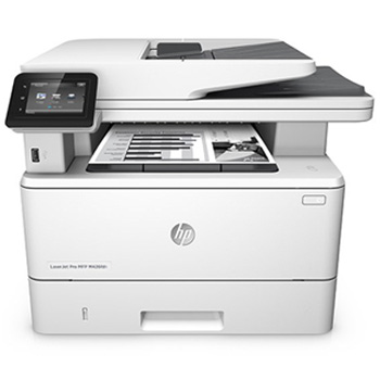 HP LaserJet Pro MFP M426fdn Multifunction Laser Printer