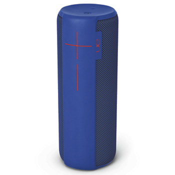 UE Megaboom Blue Wireless Bluetooth Speaker