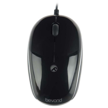 Beyond FOM-3510 USB Mouse