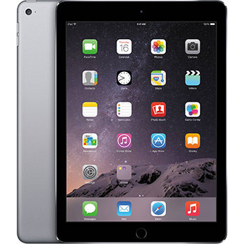 Apple iPad Air 2 Wi Fi 16 GB