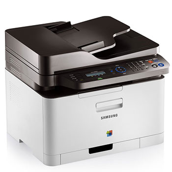 Samsung CLX-3305FN Printer