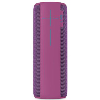 UE Megaboom Plum Wireless Bluetooth Speaker