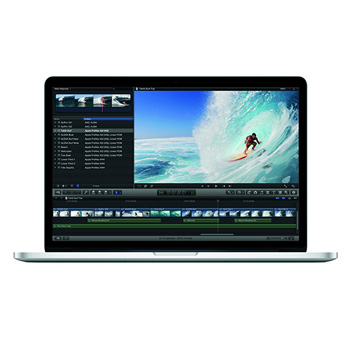 Apple MacBook Pro with Retina Display 13 MF839