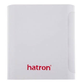 Hatron HPB10000 10000mAh Power Bank