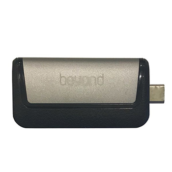 Beyond BA-476 USB Type-C to USB Adapter and Card Reader