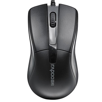 Rapoo N1162 Wired Mouse