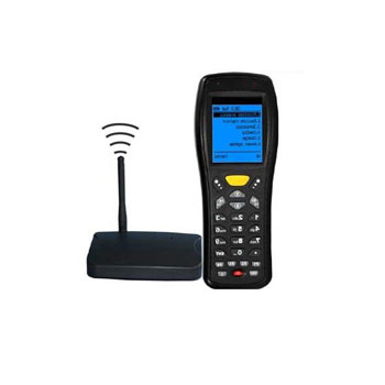 Axiom PDT 8223 Wireless Barcode Scanner