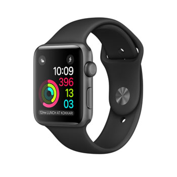 Apple Watch 2 Sport 42mm Black