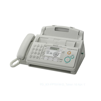 Panasonic FP 701CX FAX