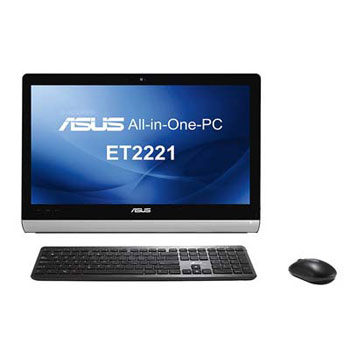 ASUS ET2221 INTH I5-8-1-1-Touch