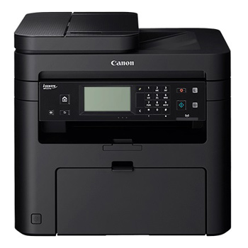 Canon MF237w Multifunction Laser Printer