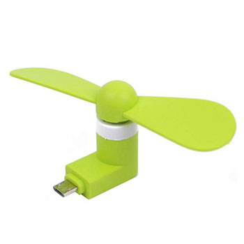OTG Mini USB Portable Fan