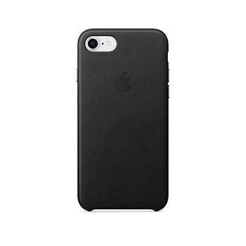 Apple iPhone 8 / 7 Leather Case
