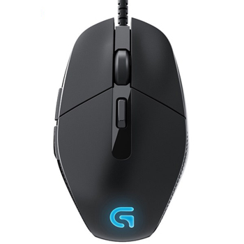 Logitech G302 Daedalus Prime Gaming Mouse