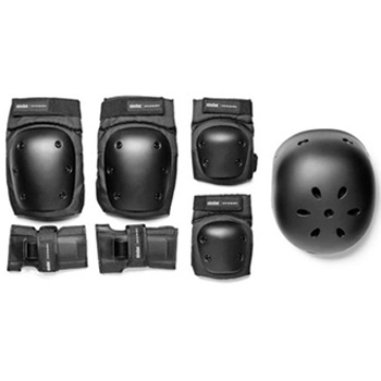 لوازم ایمنی اسکوتر شیائومی | Xiaomi Ninebot Mini Scooter Sports Protector Set Size S