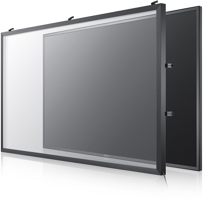 Samsung CY TE75LCD Touch Screen