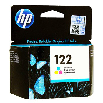 HP 122 colour Cartridge