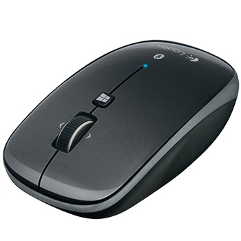 Logitech M557 Wireless Mouse
