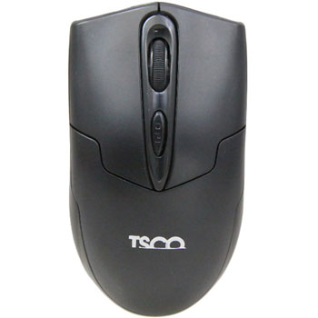 TSCO TM702W Wireless Mouse