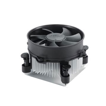 DeepCool ALTA9 Cpu Air Cooler