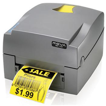 لیبل پرینتر حرارتی میوا BP-1100P | Meva BP-1100P Lable Printer