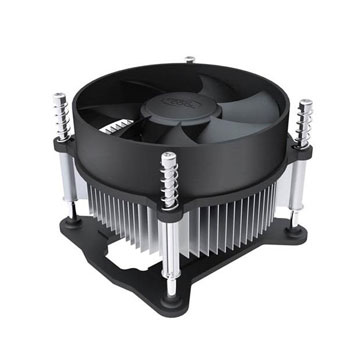 DeepCool CK-11508 Intel Socket CPU Air Cooler