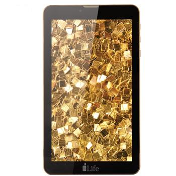 تبلت آیلایف مدل ITELL K4700 دو سیم کارته - ظرفیت 8 گیگابایت | i-life ITELL K4700 Dual SIM Tablet - 8GB