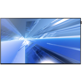 Samsung DB55E Video Wall