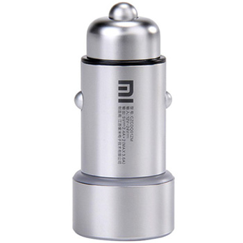 Xiaomi Fast Car Charger