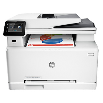 HP LaserJet M277n Printer