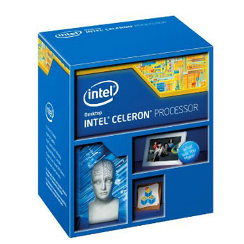 Intel Celeron G1820 Processor