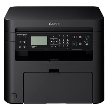 Canon MF231 Multifunction Laser Printer