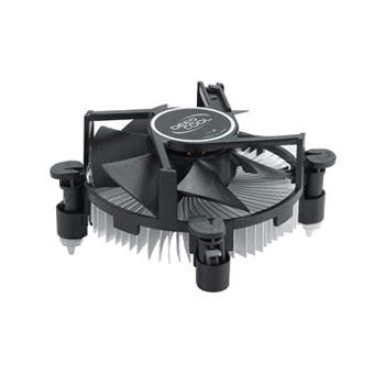 DeepCool CK 11509 Cpu Cooler