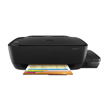 HP DeskJet GT 5810 Multifunction Inkjet Printer