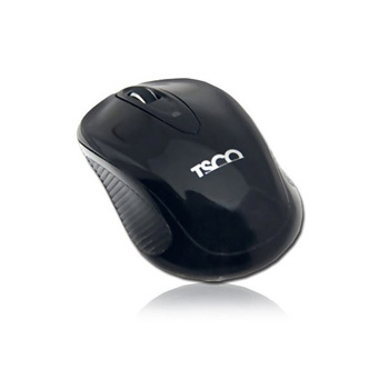 TSCO TM224 Wired Mouse