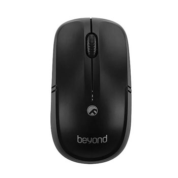 Beyond FOM-1090RF Wireless Mouse