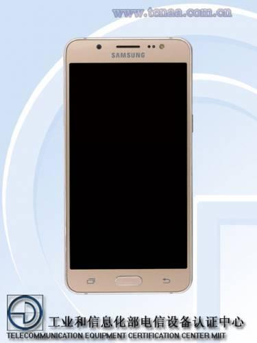لو رفتن نخستین عکسهای Galaxy J5 و Galaxy J7 مدل 2016