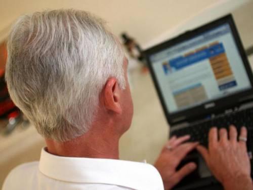 تاثیر بازیهای آنلاین بر تقویت مغز افراد میانسال
