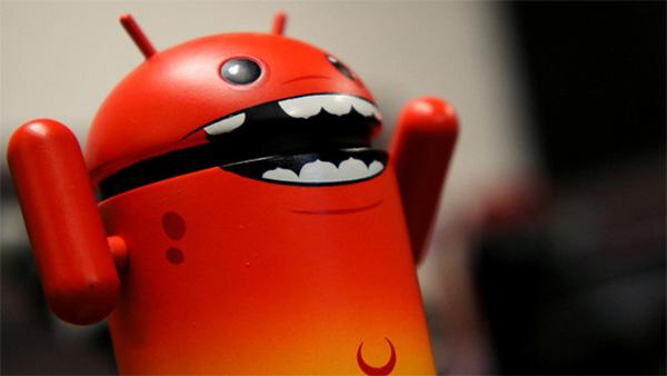 صدها اپلیکیشن پلی استور به بدافزار Xavier آلودهاند