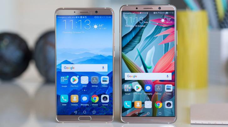 هواوی دومین تولید کننده بزرگ تلفن همراه شد