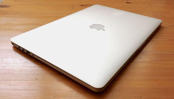 زمان معرفی مکبوکهای جدید اپل مشخص شد