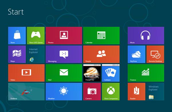 پشتیبانی امنیتی مایکروسافت از ویندوز 8 پایان یافت!