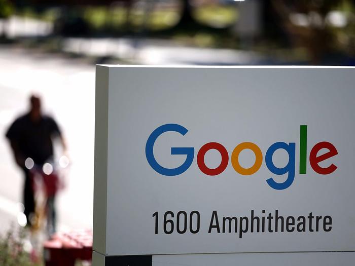 فرهنگ واژگان گوگل