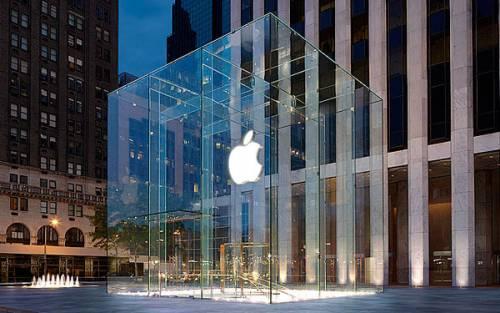 اپل به پرداخت ۵۰۶ میلیون دلار جریمه محکوم شد